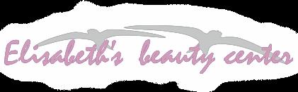 Elisabeth's beauty center