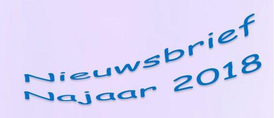 Logo Nieuwsbrief Elisabeths beauty center Breda Najaar 2018
