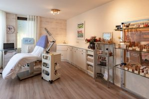 Elisabeth's beauty center vernieuwd interieur 2018
